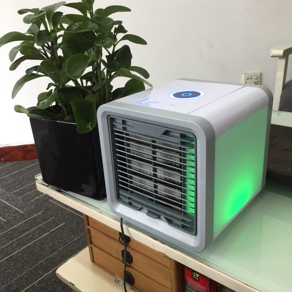 Best Portable Air Conditioner Mini Evaporative Air Cooler