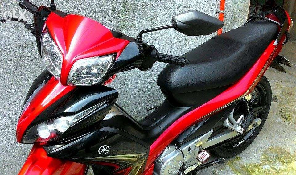 2011 Yamaha Vega Force For Sale Philippines Find 2nd