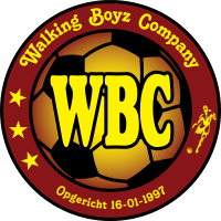 Sv Walking Boyz Company Paramaribo Suriname Hoofdklasse School Logos World Football Soccer