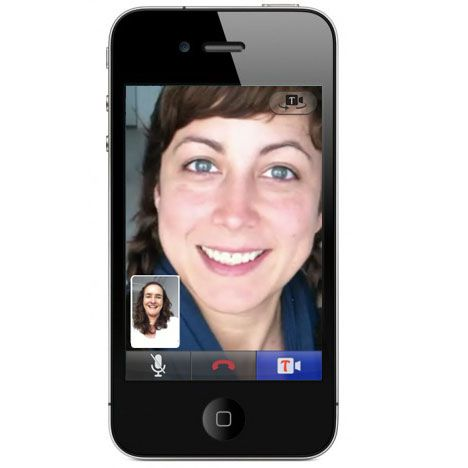 Tango Video Chat let's you have free video chats on your