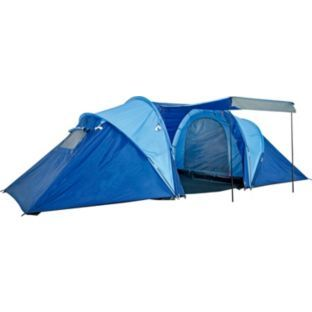 Buy ProAction 4 Man Tunnel Tent at Argos.co.uk - Your Online Shop  sc 1 st  Pinterest & Buy ProAction 4 Man Tunnel Tent at Argos.co.uk - Your Online Shop ...