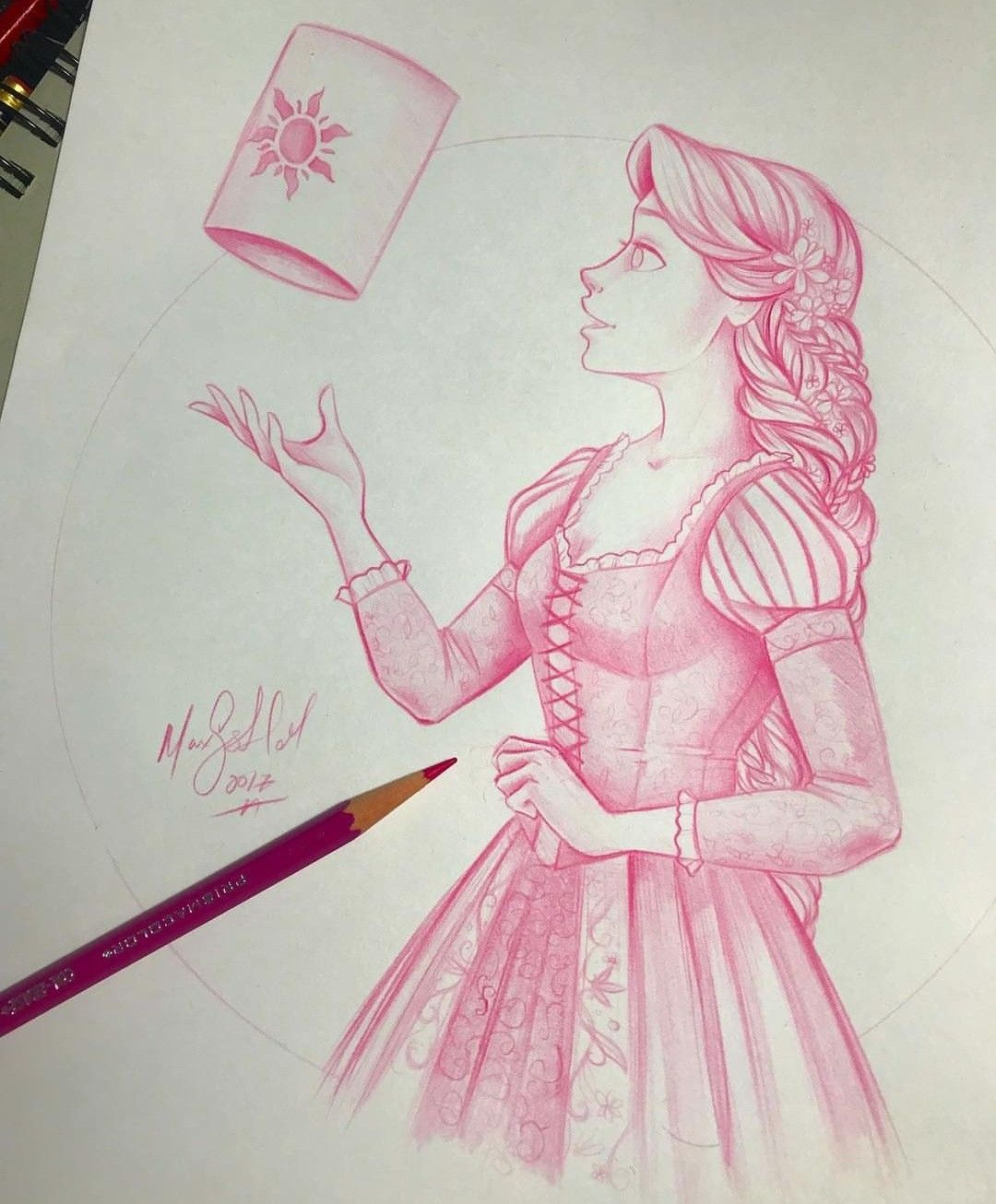 Pin by Robyn Nagel on Disney | Pinterest | Tangled, Drawings and ...