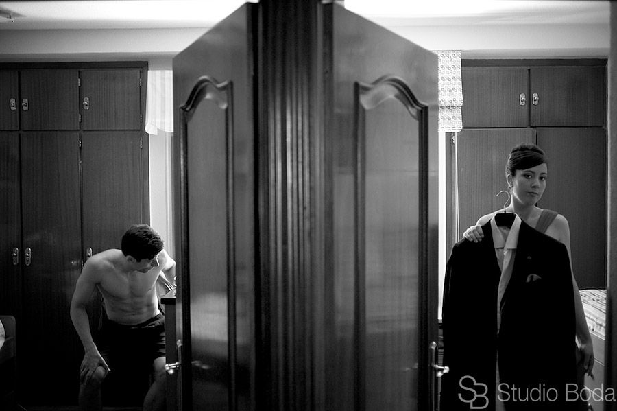 Madrid, Reportaje de Boda.   #wedding #weddingphotography #boda © Martino Buzzi www.studioboda