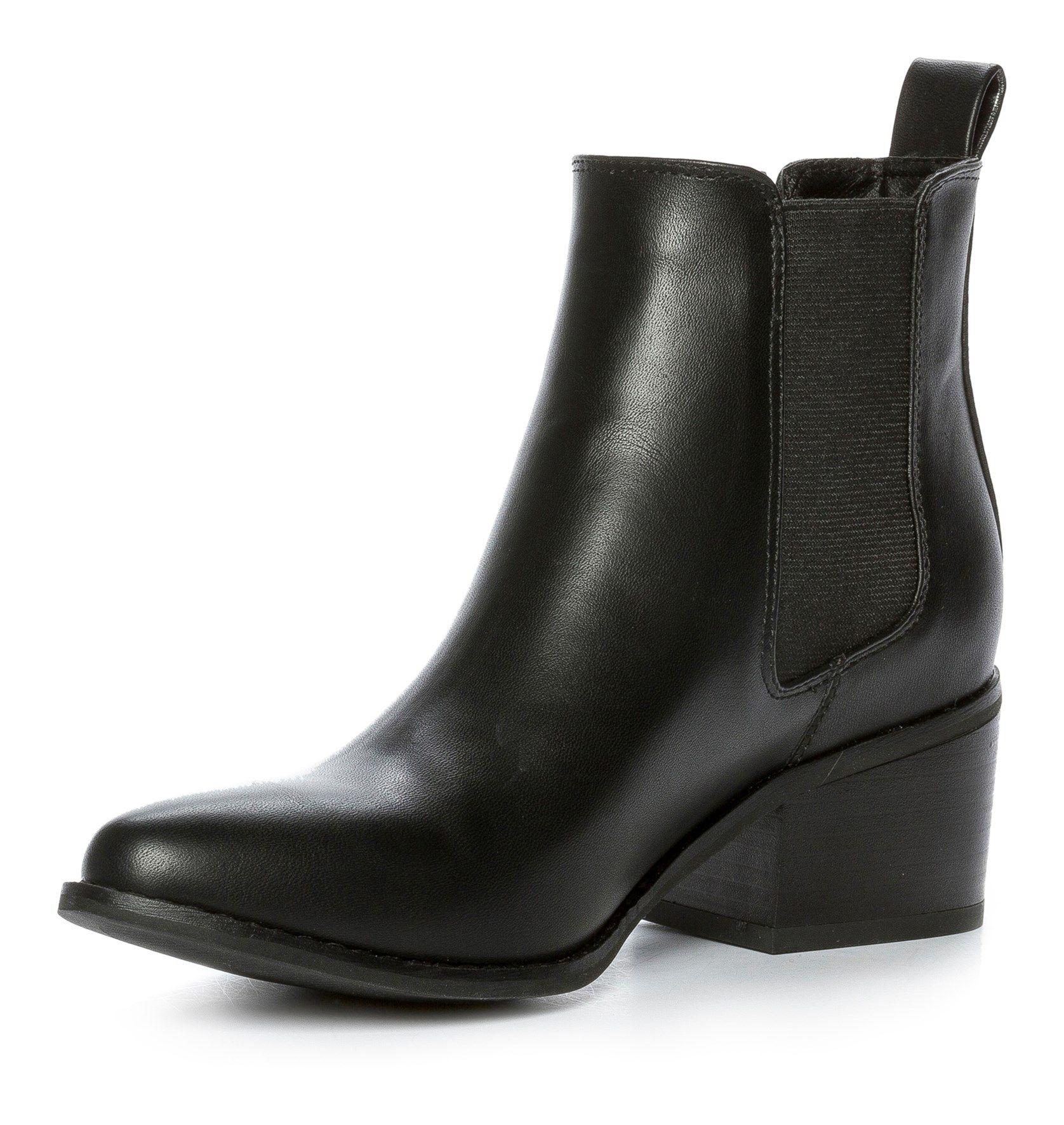 the latest 8649d f74df Dinsko 300432 Boots Svarta Pinterest feetfirst se Skor pp8AOwq