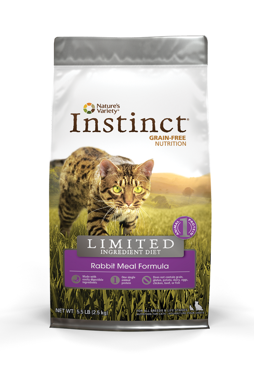 Nature S Variety Limited Ingredient Diet Dry Cat Food Dry Cat Food Cat Food Reviews Grain Free Cat Food