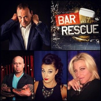 Chix on dix bar rescue