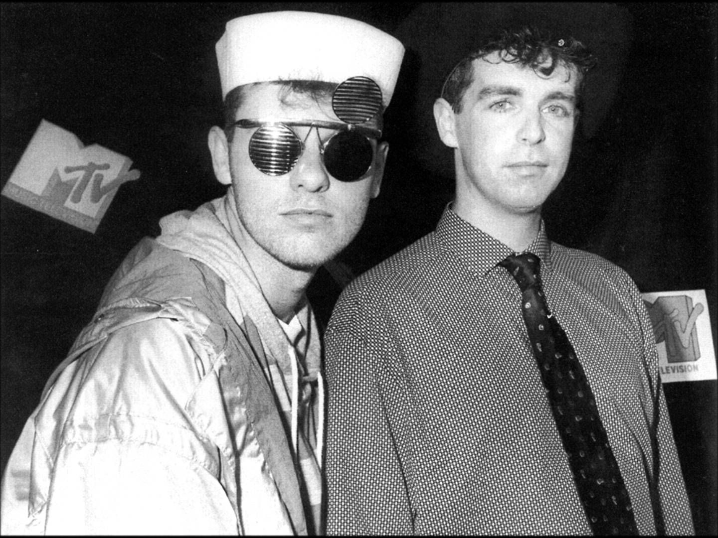 """""""For the past three decades, Pet Shop Boys Neil Tennant"""