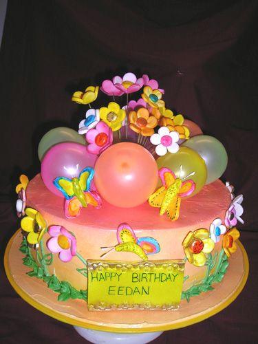 Girls Birthday Cakes Birthday and Party Cakes Birthday Cake