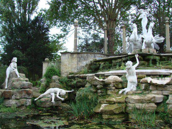 York House Gardens Garden Statues The Great Outdoors Gorgeous Gardens