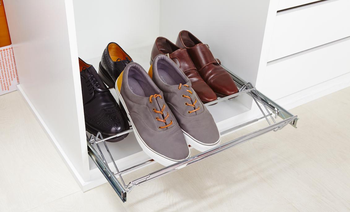 Con los accesorios adecuados es posible tener tus zapatos - Accesorios chimeneas leroy merlin ...
