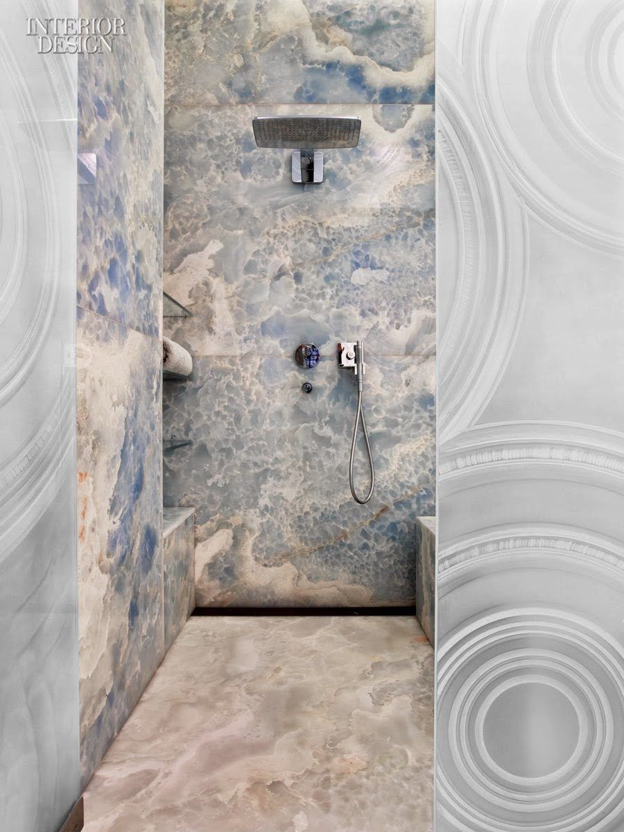 Shower Tile Designs For Each And Every Taste Onyx Shower