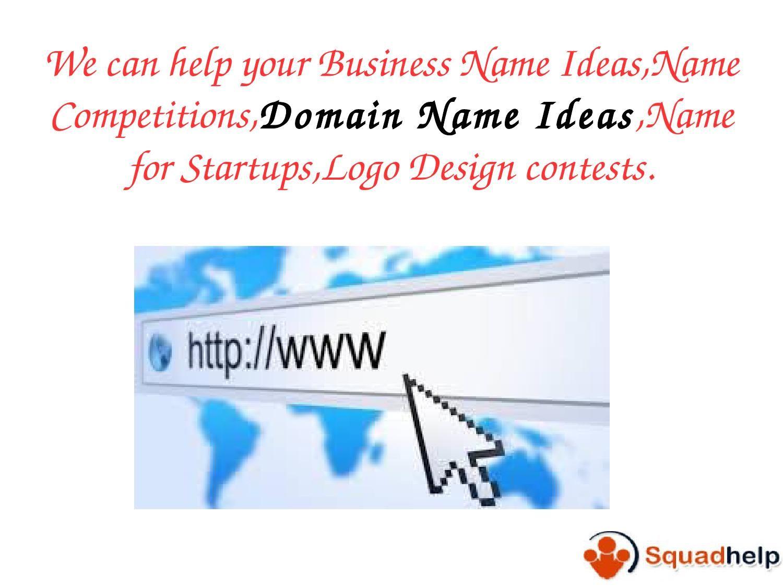 Domain name ideas | Business Name Ideas | Domain name ideas, Names