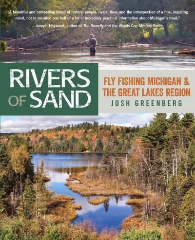Rivers of   Books Worth Reading   Great lakes region, Fly