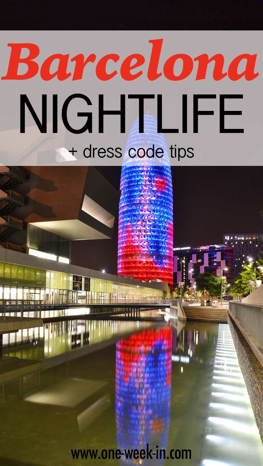 61be3b0e53a Barcelona nightlife. Tips and dress code as well as the trendiest nightclubs.   barcelonanightlife  nightlifebarcelona  partybarcelona  barcelonaparty