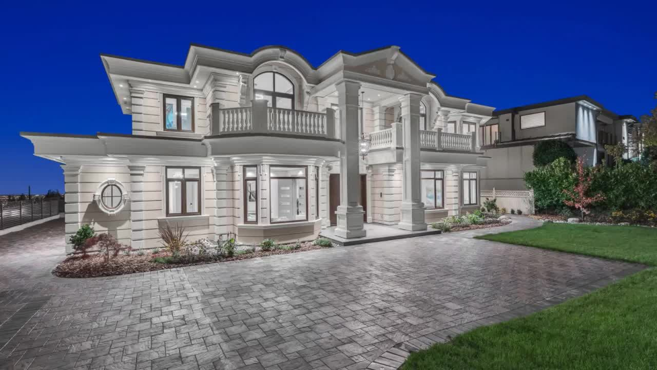 Properties - Luxury Real Estate & Mansions For Sal