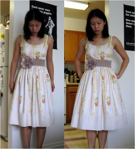 After The Wedding Dress Ideas: Before And After Petticoat