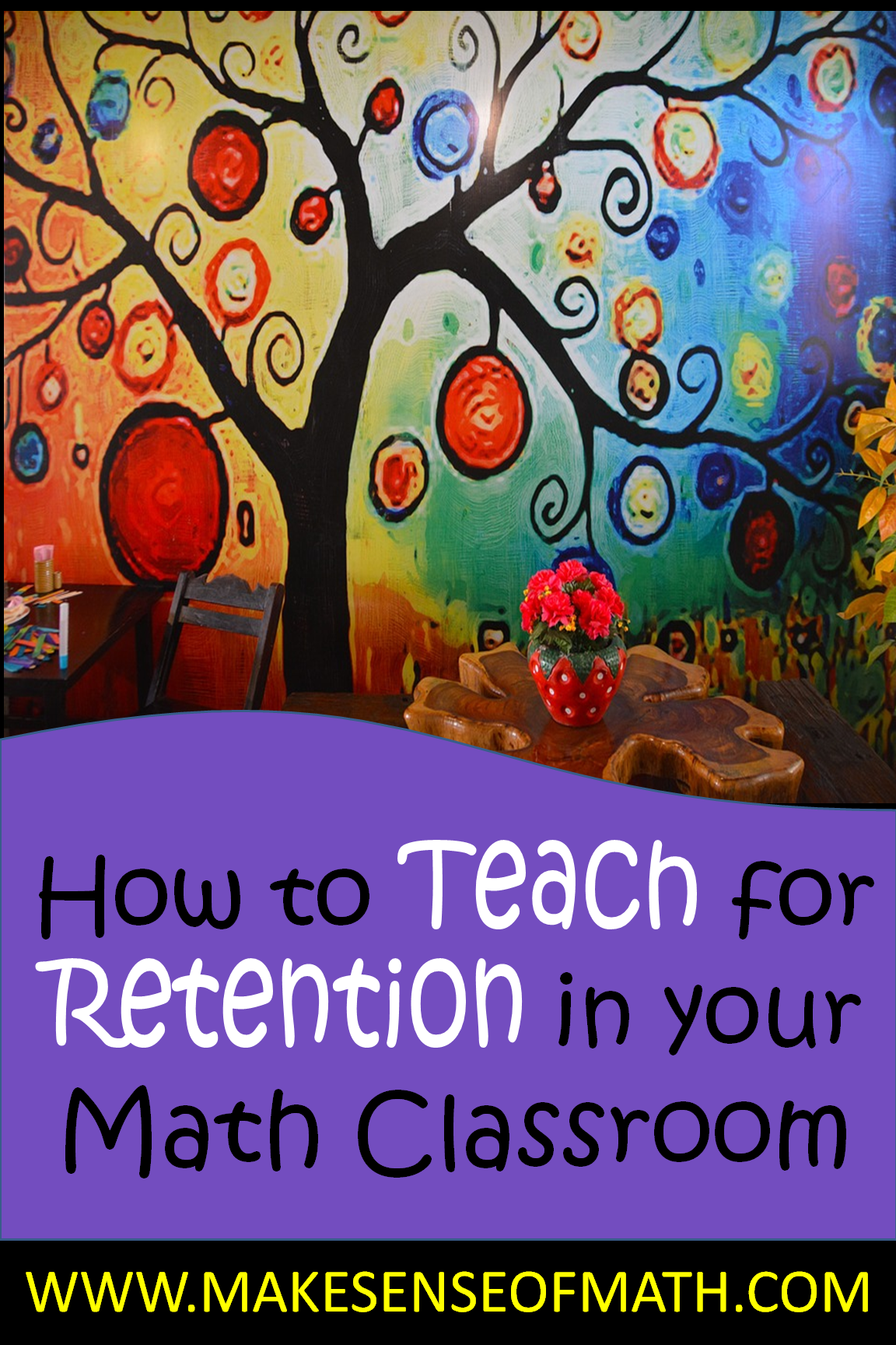 How To Teach For Retention In Your Math Classroom 3 Keys Strategies To Help Your Students