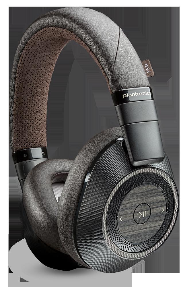 db71a5d6618 Plantronics Wireless Noise Cancelling Headphones, Bluetooth, Recording  Studio, Audiophile, Over Ear Headphones