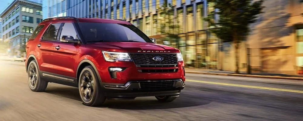 Best Of Review 2019 Ford Explorer Sport Fuel Economy And Images
