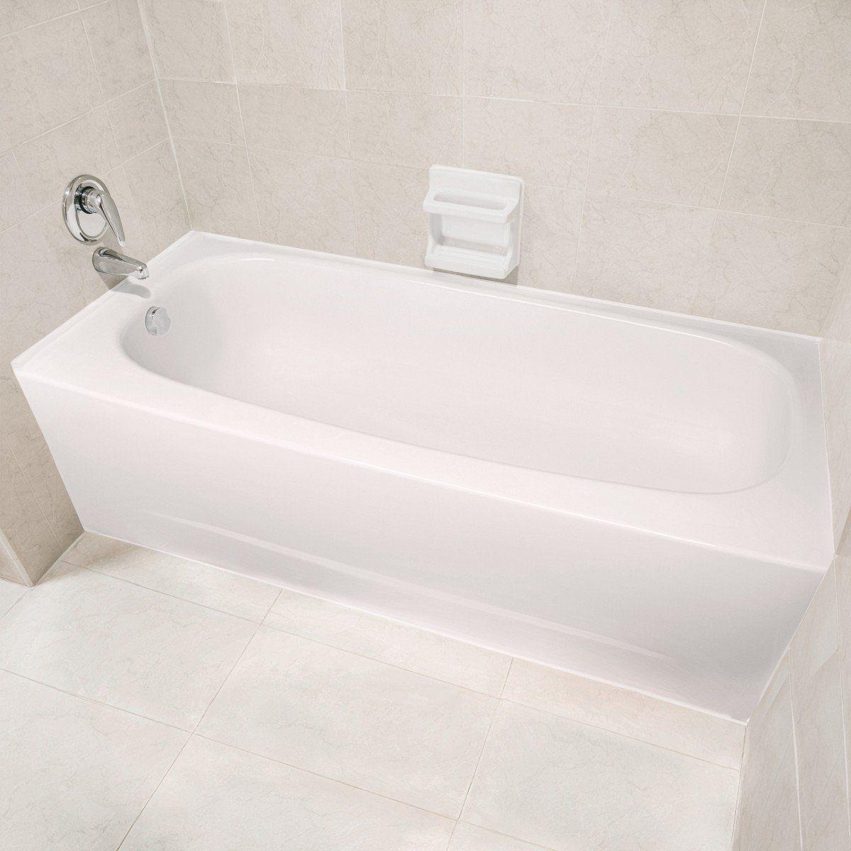 Porcelain Soaking Tub Kohler