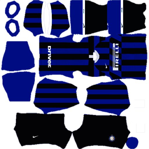 Kits Dream League Soccer 2020 Logos Ristechy In 2020 Inter Milan League Soccer