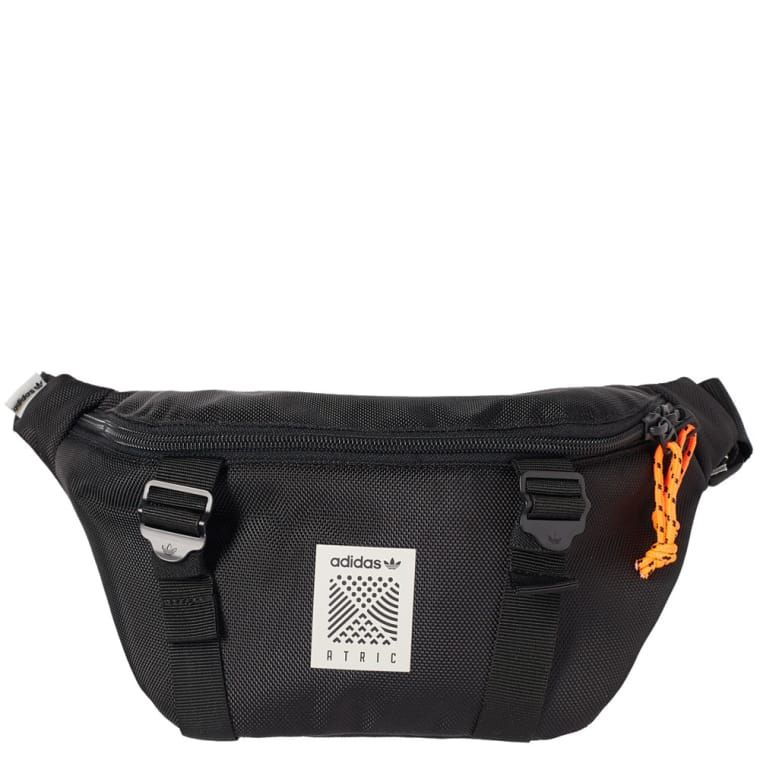 Adidas Atric Waist Bag Bags Adidas Mens Fashion Cat