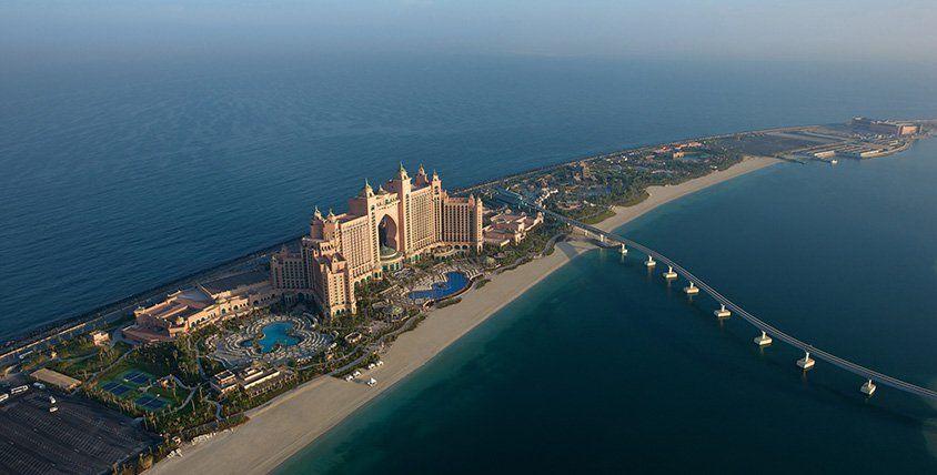 Numerous Attractions Awaits Your Arrival In Dubai - @idubaivisa #idubaivisa