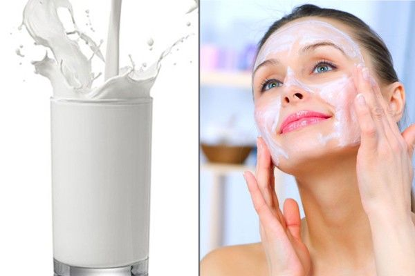 Image result for Tắm trắng da cực kì an toàn bằng sữa đậu nành