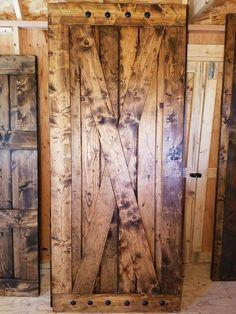 Indoor French Doors | Contemporary Front Doors | Wooden ...