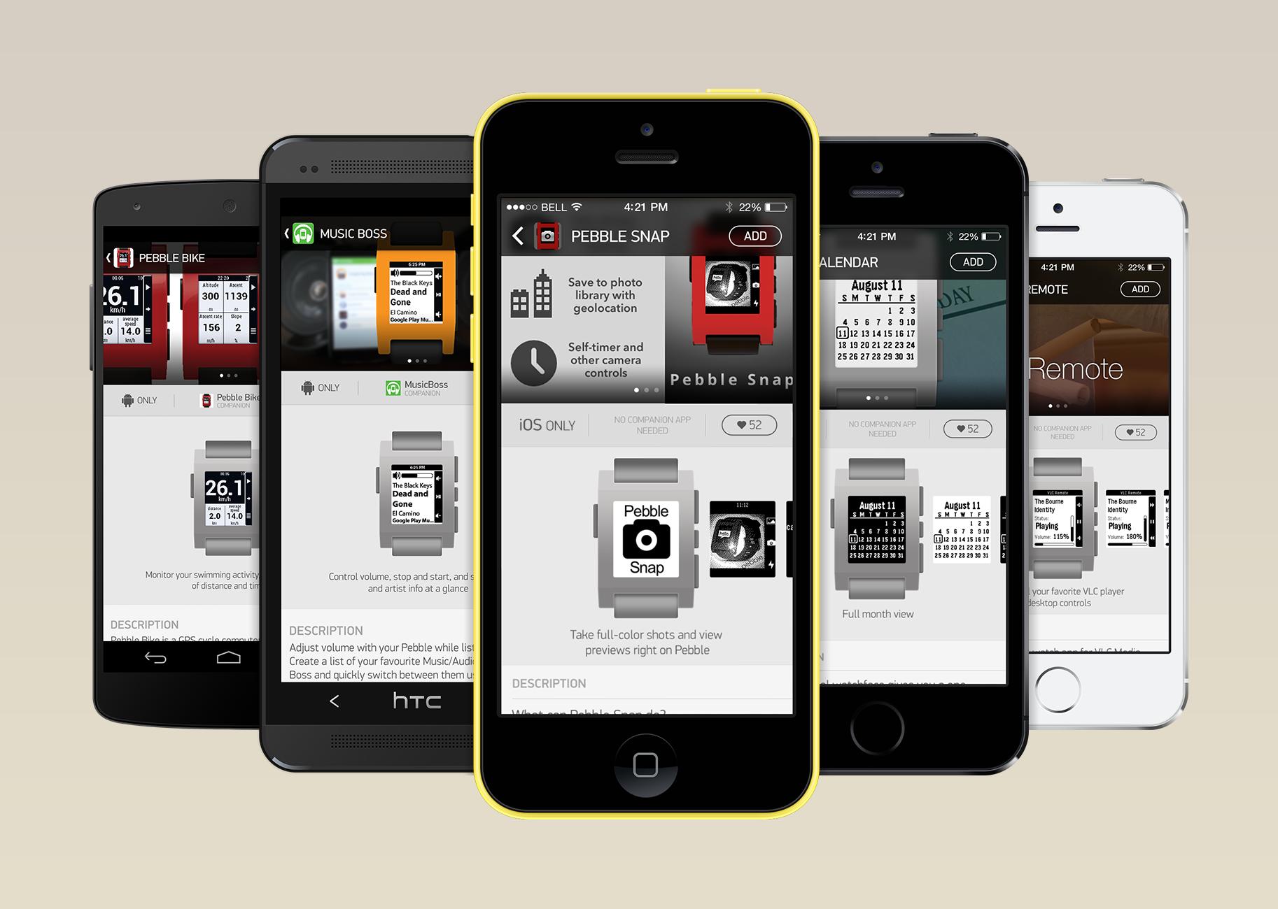 Getpebble Com App