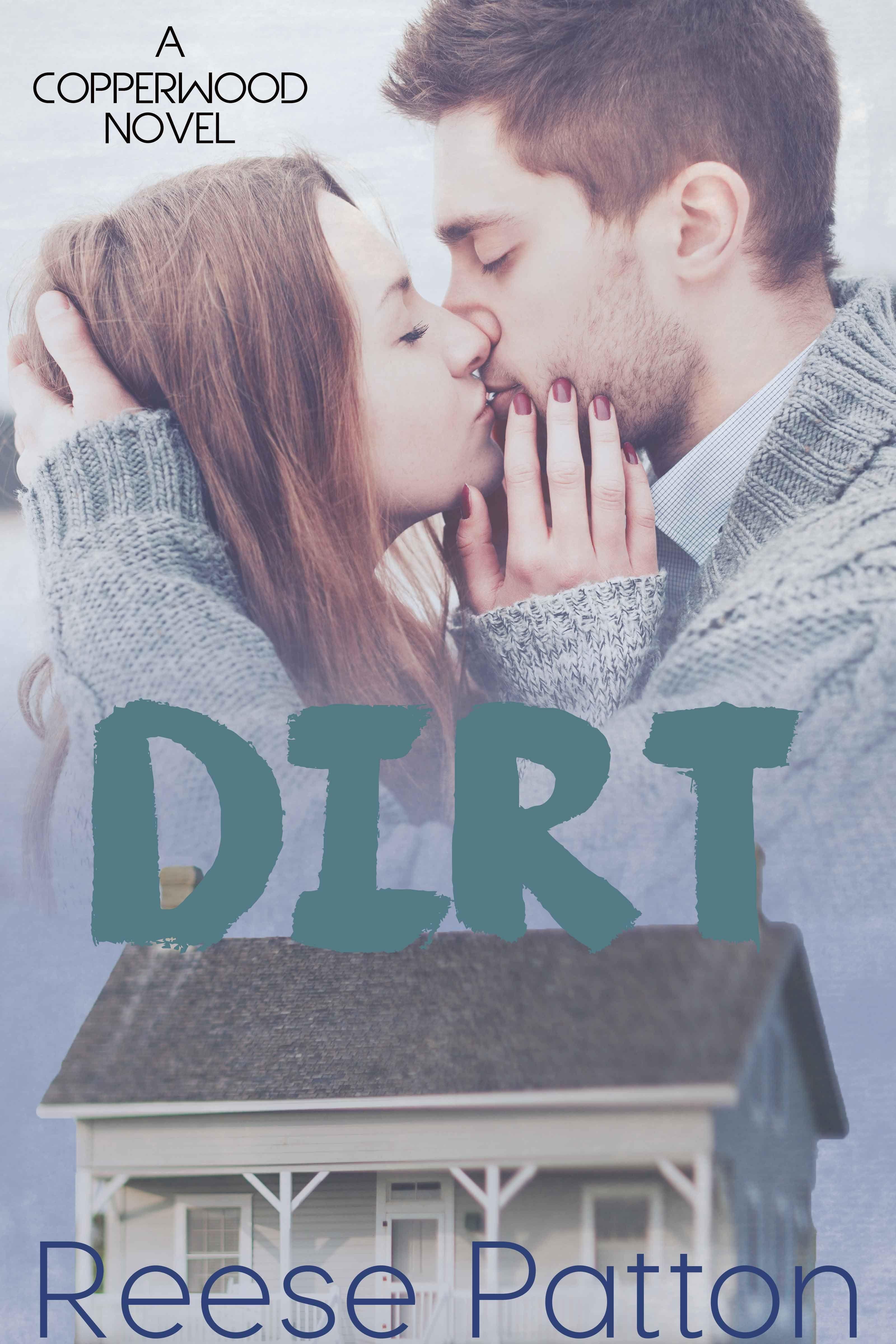 Brand New Cover For Dirt Copperwood Pinterest # Gadsden Muebles
