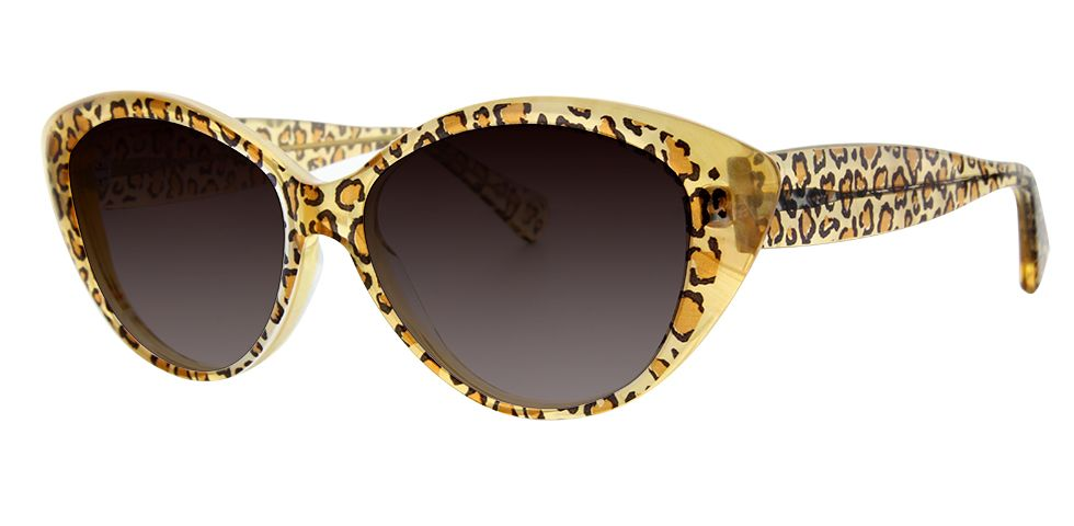 Panther cat-eye PORQUEROLLES part of Lafont s SS2015 collection ... 8edc318a29d4