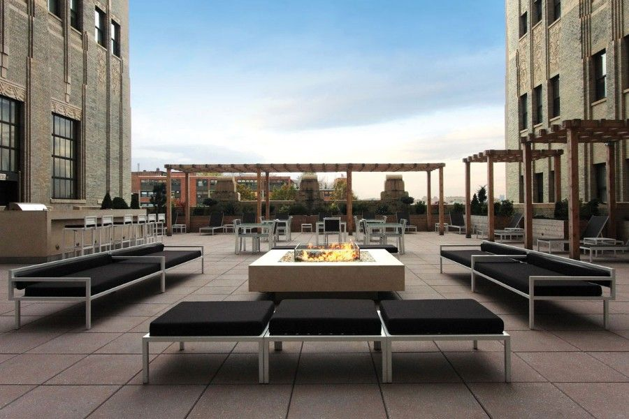 Apartments For Rent In Jersey City Nj Pet Friendly Apartments Jersey City Rooftop Patio