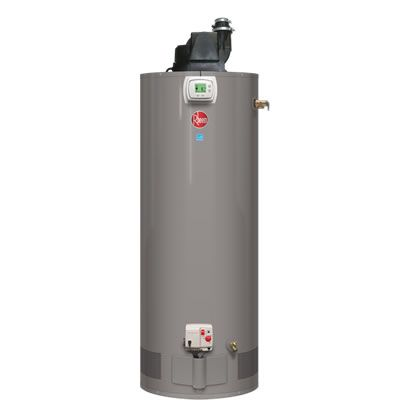 Rheem Prog50s36nrh67pv Gas Water Heater Water Heater Natural Gas Water Heater