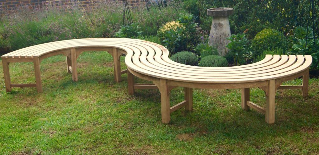87 Circular Tree Bench Tree Bench Garden Benches For Sale Garden In The Woods