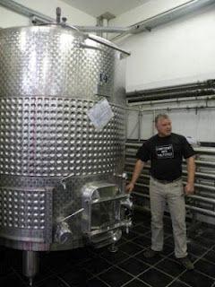 Giorgio Anselmet - Produttore vitivinicolo - http://www.impresavda.blogspot.it/2012/05/concorso-miglior-produttore-di-vino_5561.html