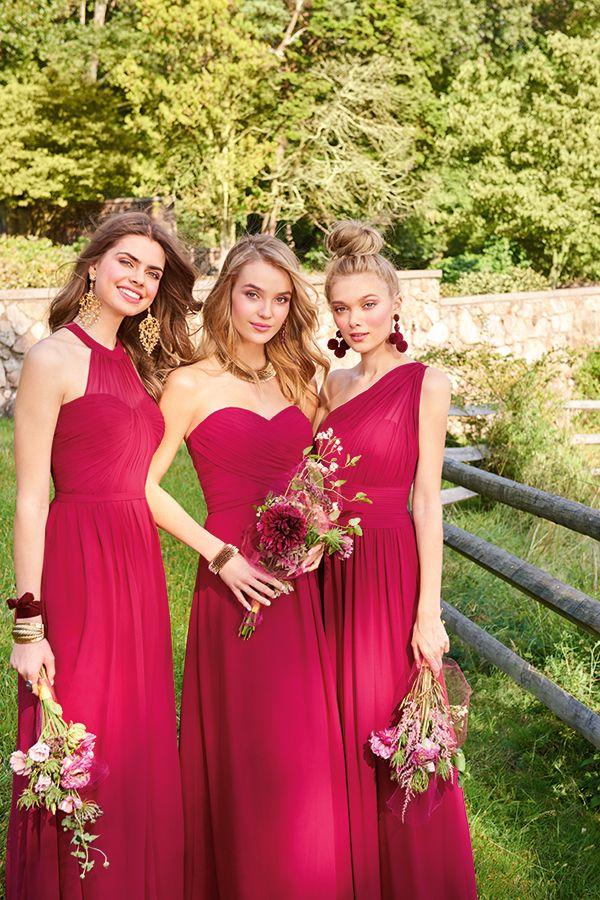 Revelry Dress Promo