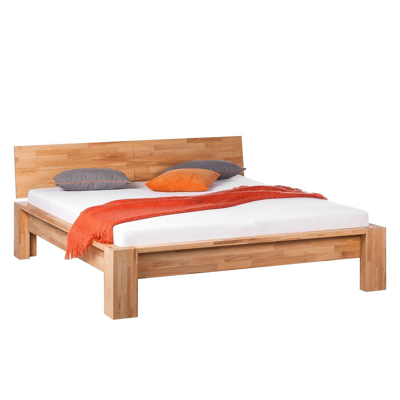 Massivholzbettgestell ParosWood (mit Bildern) Bett