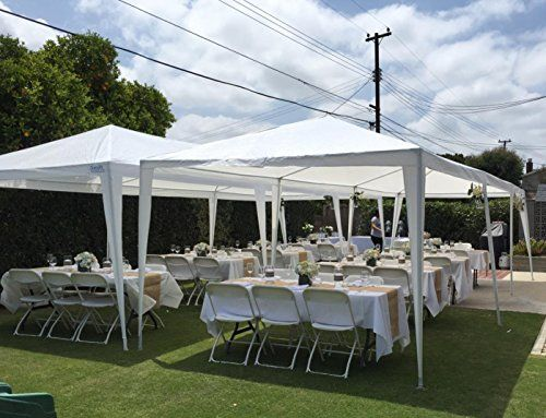 Best 25 Outdoor Canopy Tent Ideas On Pinterest Diy Deck
