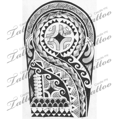 polynesian designs - Google Search | Tattoo inspiration ...
