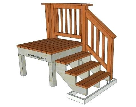 Best Install Stair Railing Labor Cost To How Railings And 640 x 480
