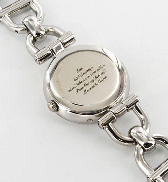 fossil uhr es3348 olive mit gravur fossil uhren watches. Black Bedroom Furniture Sets. Home Design Ideas