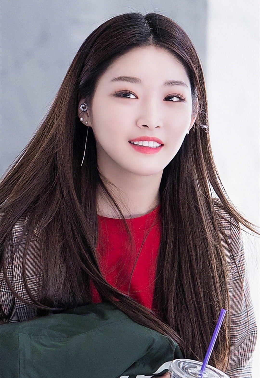 Chung Ha Girl Hair Colors Brown Hair Colors Idol