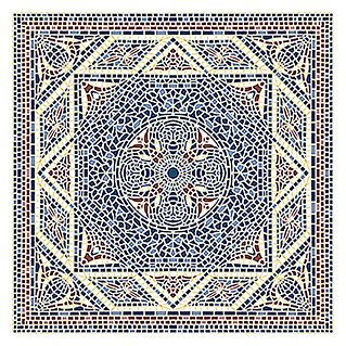 Bodenfliese Colonial (45 X 45 Cm, Beige, Glänzend)