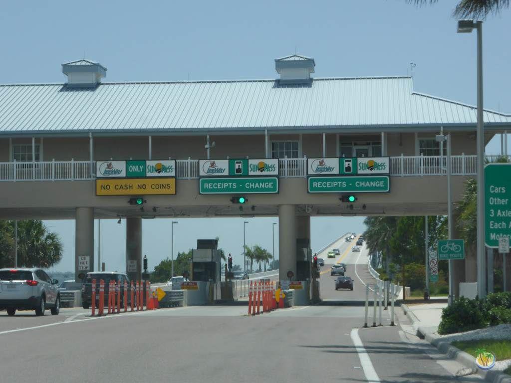 Maut Im Floridaurlaub Richtig Bezahlen Urlaub Florida Urlaub
