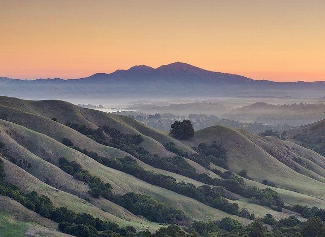 This page shows the elevation/altitude information of mount diablo, mt diablo, california, usa, including elevation map, topographic map,. Mt Diablo California Landscape Places In California San Francisco Bay Area
