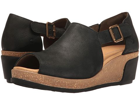 El Naturalista Women's Leaves Mule, Black, 37 M US: Comfort and a perfect  fit with a recycled rubber sole, 100 percent natural lining and a removable  insole ...