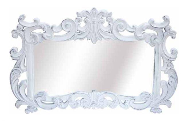 Espejos para aparadores espejos decorativos con molduras for Aparadores con espejo