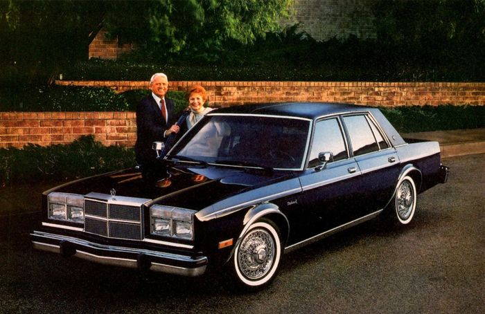 Dodge Diplomat Door Sedan Https De Pinterest Com