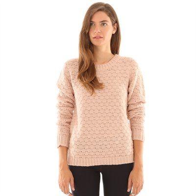 Pimkie.es : Te encantarán estos jerseys tan mullidos que lucen brillos.